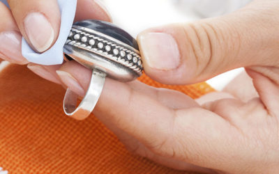 Cleaning and Caring For Your Jewelry