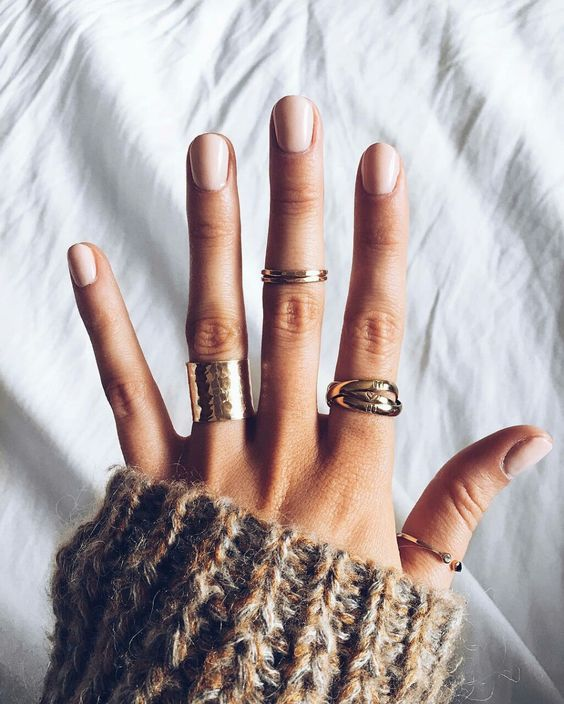 The Jewelry Find - Cold Weather Jewelry Tips